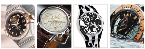 Swatch May Cut Off Supplying Rivals