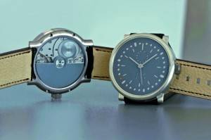 AND NOW FOR SOMETHING COMPLETELY DIFFERENT: THE UTTERLY UNEXPECTED WATCHMAKING OF OCHS UND JUNIOR