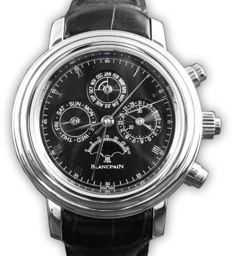 A Product of Passion: Blancpain 1735 Grande Complication Watch