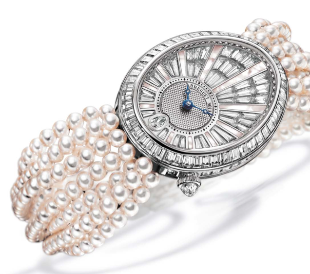 The Time Has Come: Breguet Store To Open In Bal Harbour