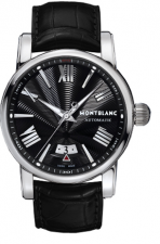 Montblanc Watches To Out Sell Pens