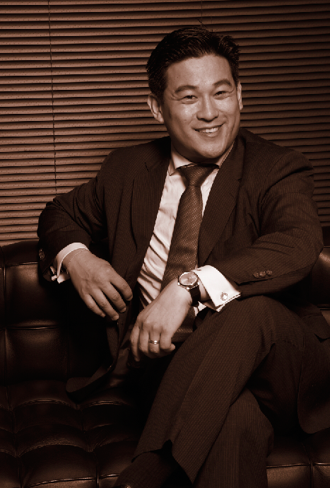5 Questions With Brand Director Of Zenith Alain Huy