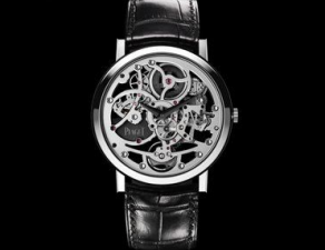 Record Breaking Altiplano Skeleton 1200S To Boost Piaget Sales