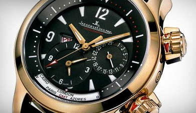 China Takes Over the Luxury Watch Market