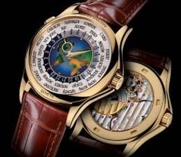 Cartier and Patek Philippe Top The List Of Jewelry And Watch Brands