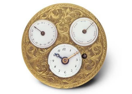 Vacheron Constantin Displaying Rare and Timeless Pieces of History