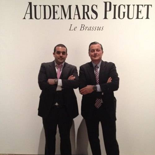 Haute Time Gets An Inside Look At Audemars Piguet Royal Oak 40th Anniversary Exhibit At Park Avenue Armory