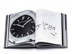 Audemars Piguet Royal Oak 40th Anniversary Exhibition Opens In NYC