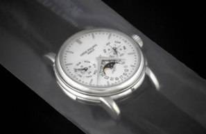 Rare Patek Philippe Timepieces Up For Auction In April