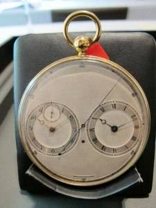 Rare Pocket Watch Hand-Crafted By Breguet Himself Up For Auction