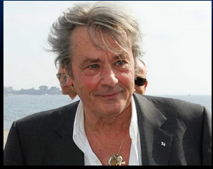 French Film Idol Alain Delon Auctions Watch Collection For $590,300
