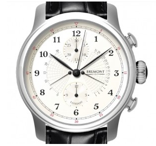 Bremont Designs $18,000 Watch With HMS Victory Ship Materials