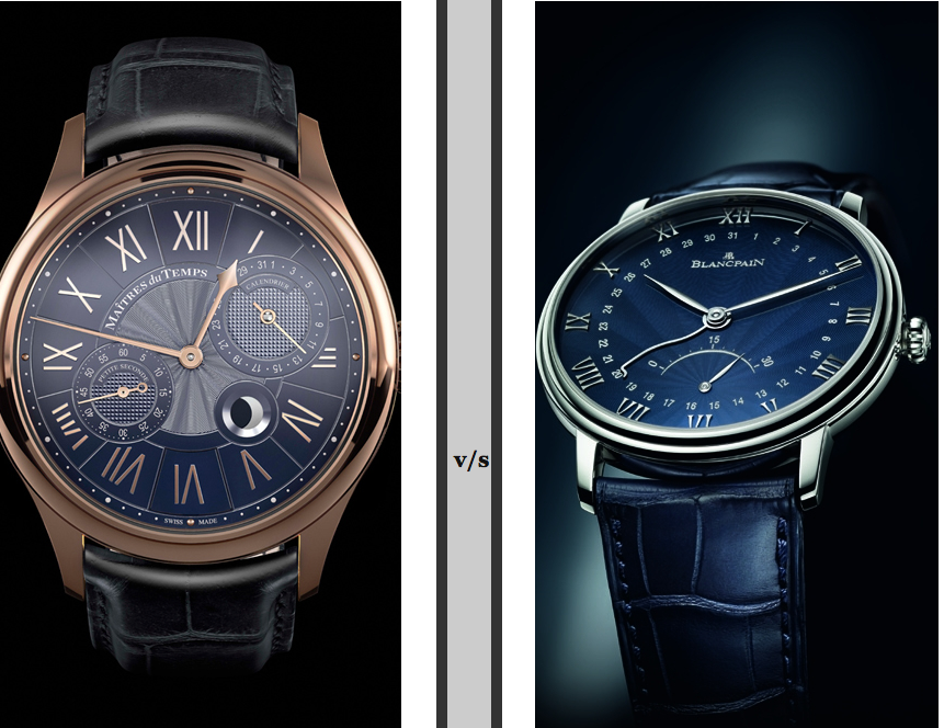 Vote Now In The Quarter Finals Of Haute Timepiece Madness