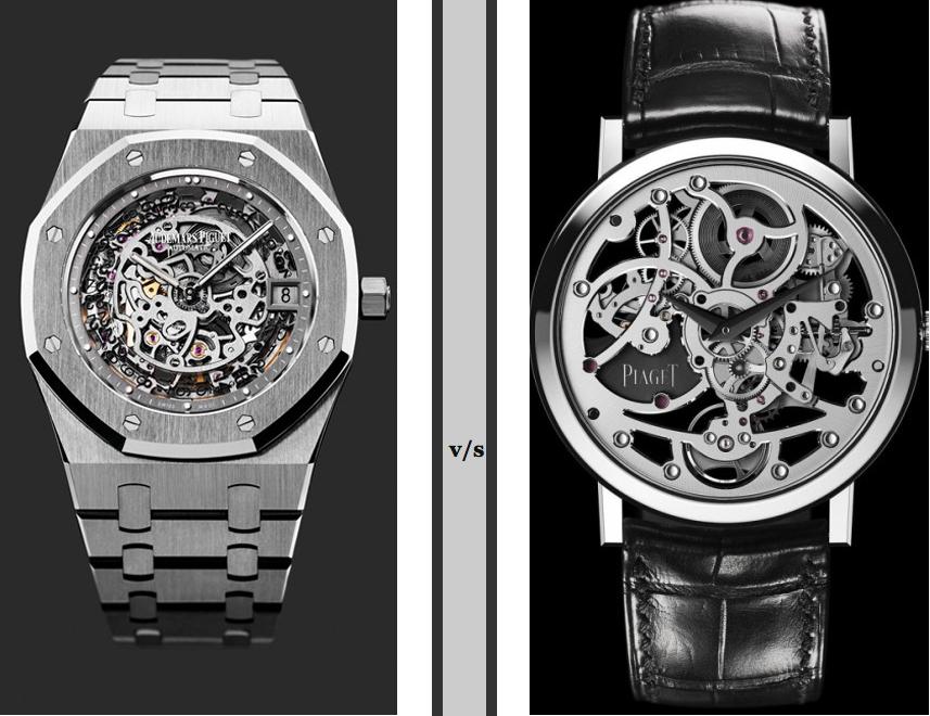 Haute Timepiece Madness: Last Chance To Vote In The Semi-Finals