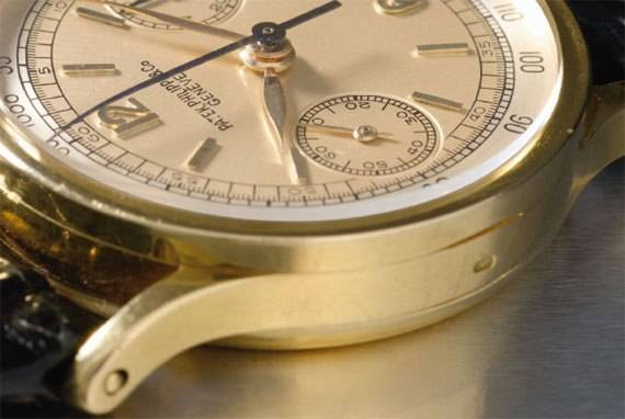 Christie's Geneva Auction To Offer $17.5 Million In Luxury Watches