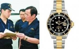 China Now World's Largest Market For Luxury Timepieces