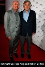 IWC Schaffhausen hosts Filmmakers Dinner at Cannes