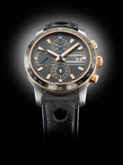 Chopard's New Racing Collection