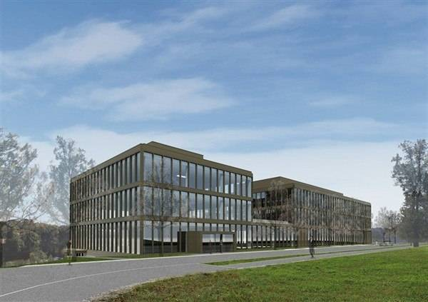 Officine Panerai To Build New 'Green' Factory In Neuchâtel
