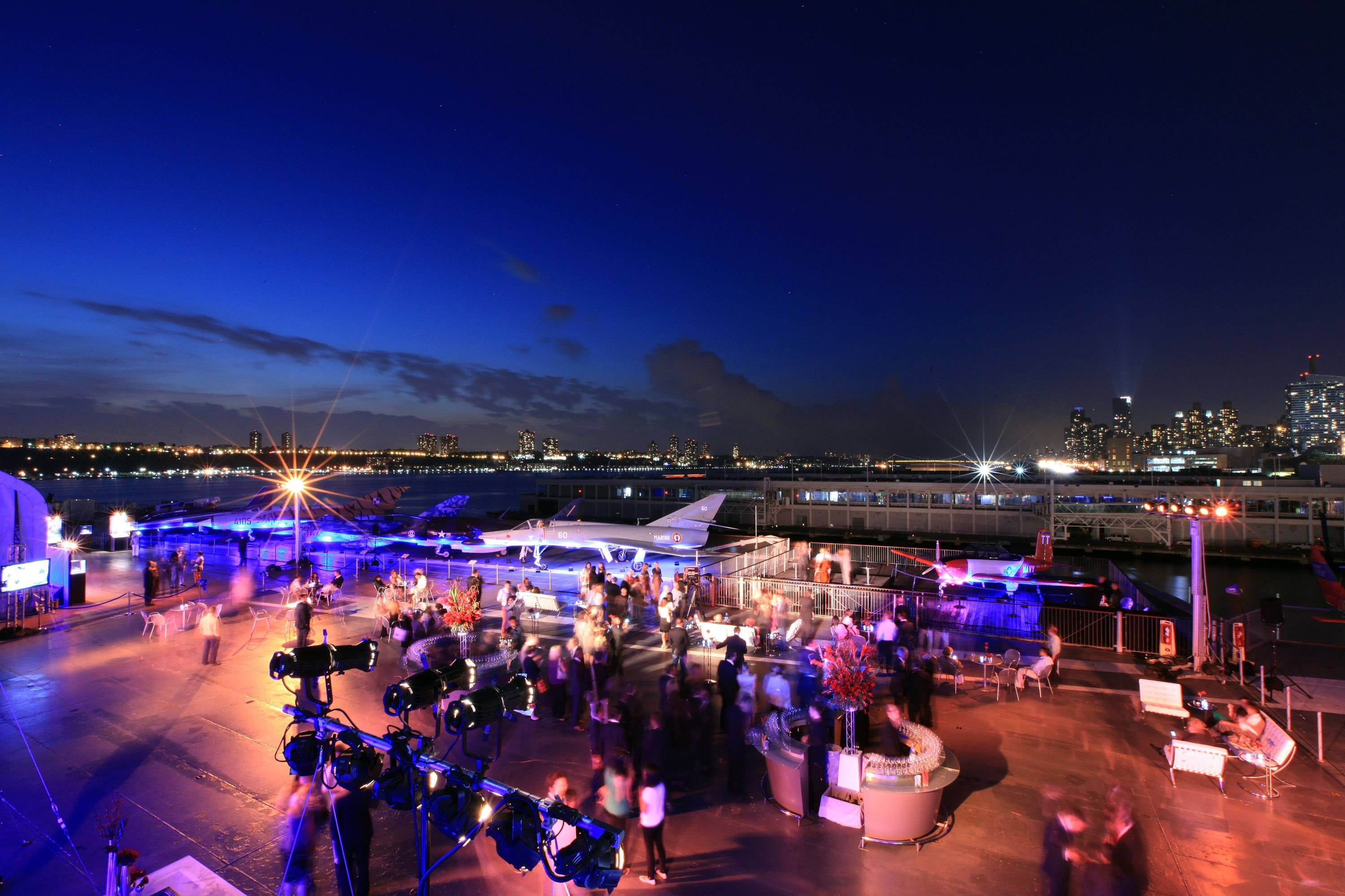 Haute Event: Breguet Brings Exhibition of Vintage Timepieces To The Intrepid