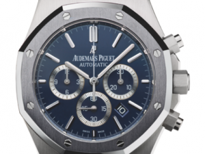 Top of the Game: Audemars Piguet Introduces the Leo Messi Limited Edition Royal Oak Chronograph