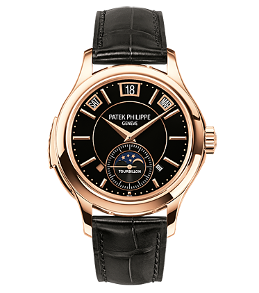 Watch of the Day: Patek Philippe 5207R-001- Grand Complications