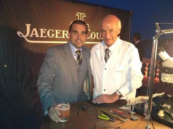 Jaeger-LeCoultre hosts a Rendez-Vous in Venice