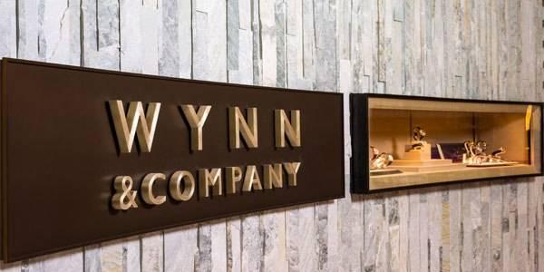 Wynn Las Vegas Opens Exclusive Luxury Watch Store