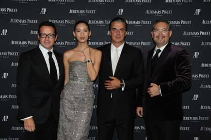 Audemars Piguet Royal Oak 40 Years Exhibition is Celebrated in Beijing