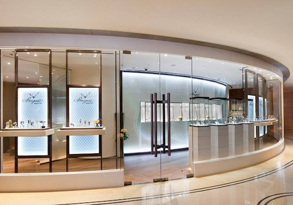 Breguet Betting on Continued Growth in China