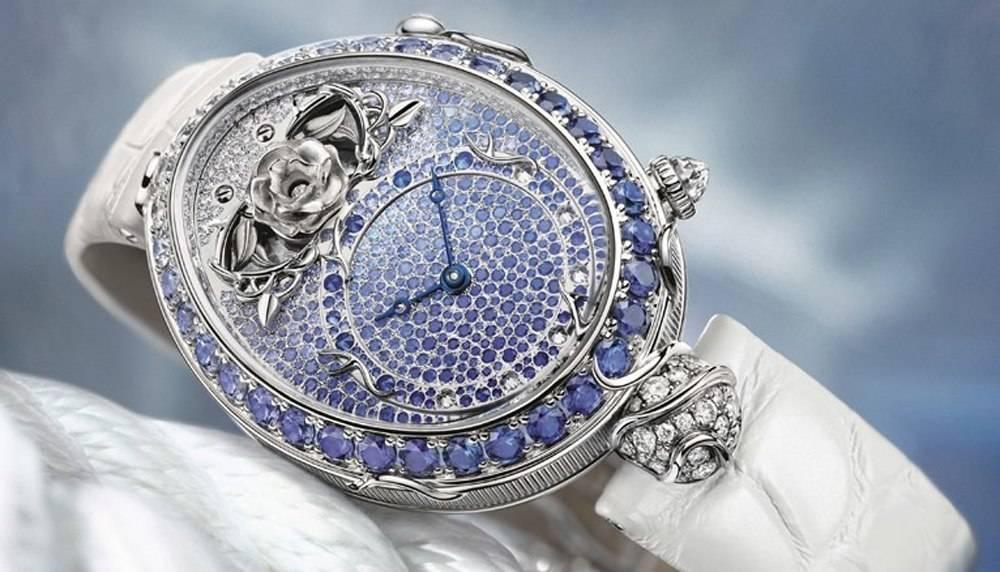 Breguet Celebrate Bicentennial of First Ever Wristwatch