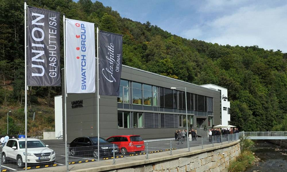 Glashütte on Growth Path With New Factory