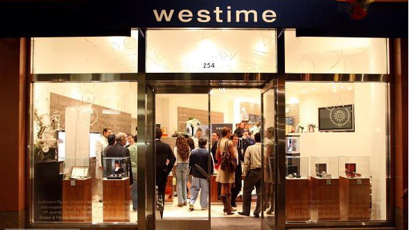 Complimentary Watch Appraisal at Westime Beverly Hills