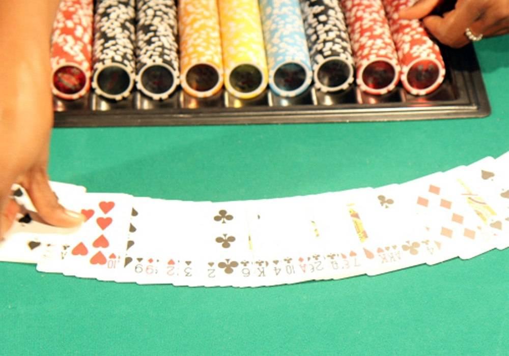 Ulysse Nardin Sponsor 12th Annual High Roller Poker Tournament in Boca Raton