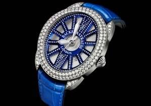 Backes & Strauss Introduce the Beau Brummell Limited Edition Luxury Watch