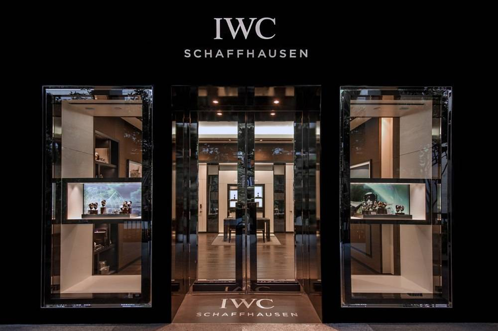 IWC Schaffhausen Celebrates Bal Harbour Boutique Grand Opening