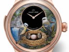 Song of Time: The Jaquet Droz Bird Minute Repeater