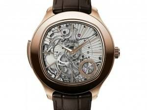 Carmelo Anthony's Haute Time Watch of the Day:  Piaget Emperador Coussin XL Ultra-Thin Minute Repeater