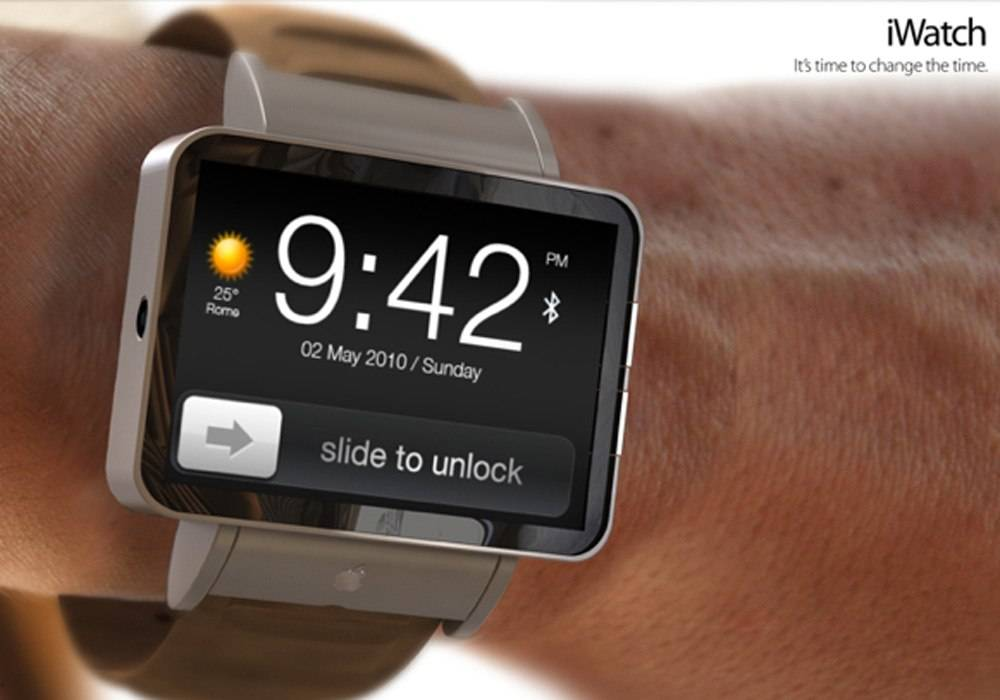 The iWatch: Are Sophisticated Watch Buyers Interested?