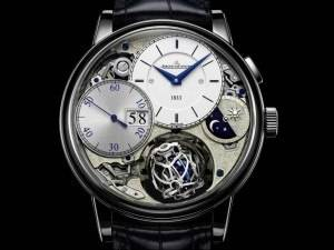 Jaeger-LeCoultre Celebrate 180 Years With Jubilee Collection