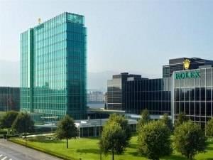 Rolex Named Top Superbrand of 2013