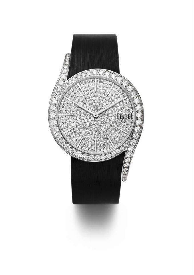 Piaget Unveil Brilliant Limelight Gala Collection