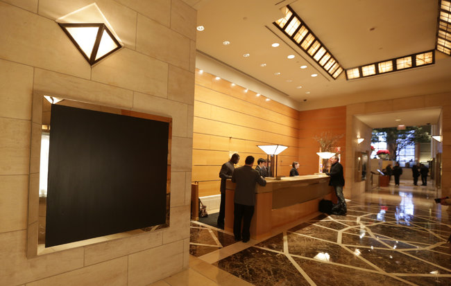 Jacob & Co Watches Targeted in Brazen Four Seasons Hotel Theft