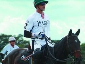 Piaget Named Sponsor of 2013 USPA Gold Cup Polo Match