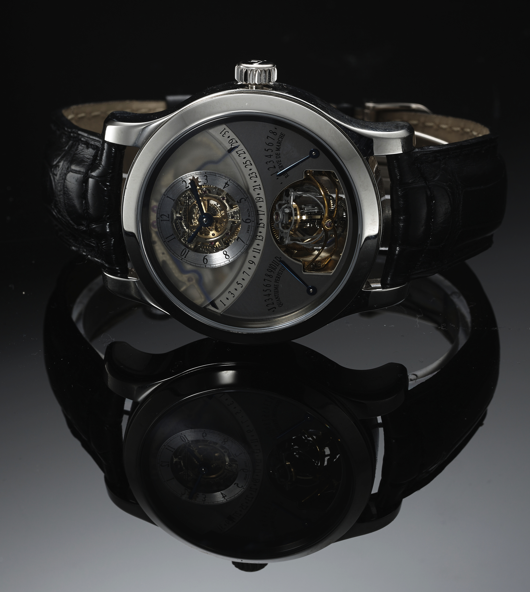 Rare Patek Philippe and Jaeger-LeCoultre Watches Fetch $29,000,000 at Auction in Hong Kong