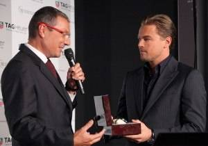 TAG Heuer CEO Babin Will Take Over LVMH Sister Company Bulgari