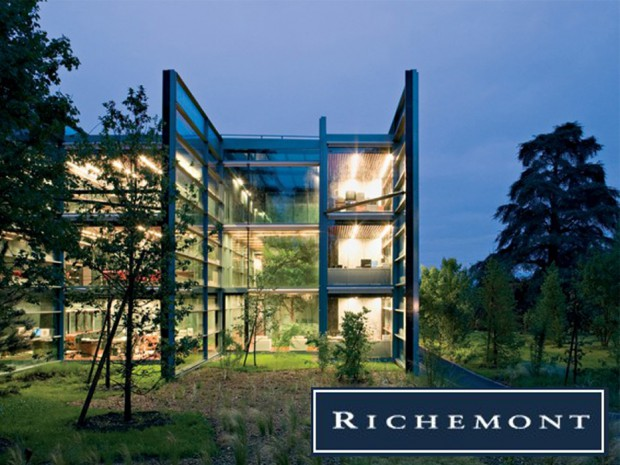 Richemont Strikes Deal For Distribution of Baume & Mercier Throughout China