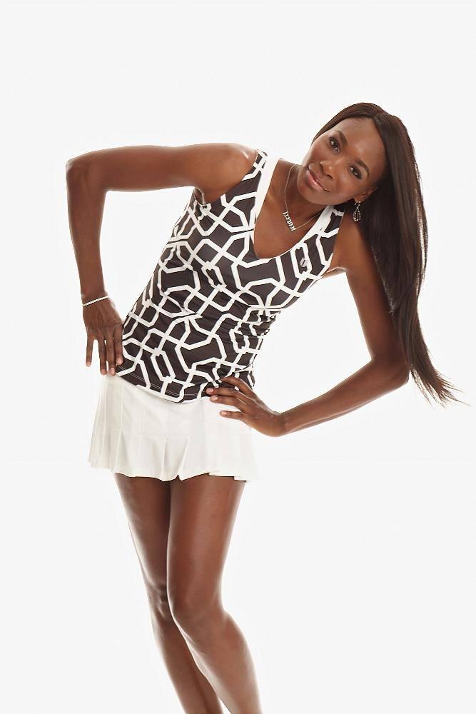 Tennis Superstar Venus Williams Talks Watches With Haute Time