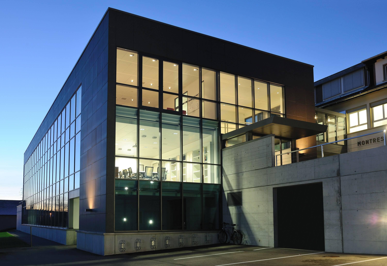 Richard Mille Open Their Own Factory in Switzerland