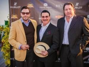 Haute Events: Arturo Fuente Celebrates Special 100th Anniversary Edition Hublot Timepiece